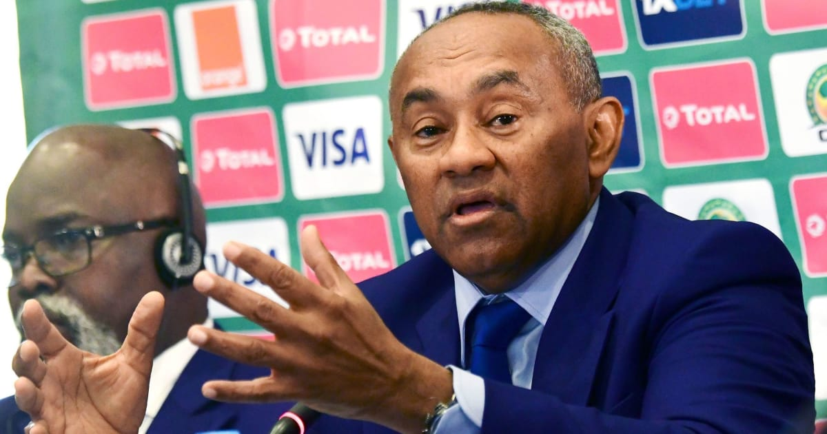 Officiel la coupe d 39 afrique des nations 2019 aura lieu en gypte 90min - Prochaine coupe d afrique des nations ...