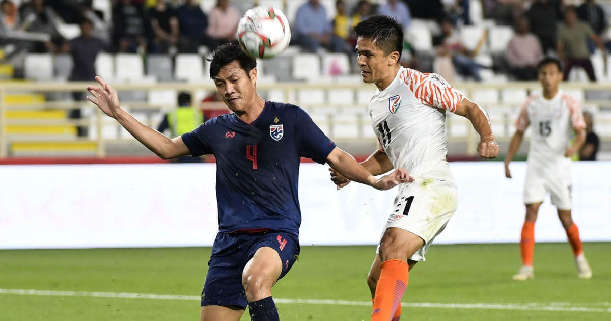 Chhetri Overtakes Messi: Top Five International Goalscorers who are Still Active in Football
