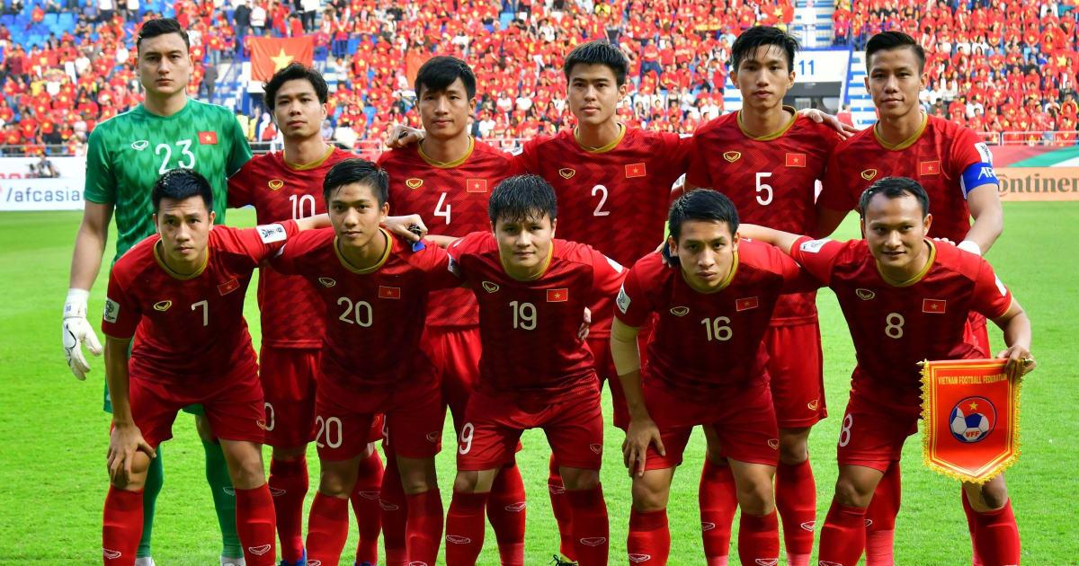 CHÍNH THỨC: ĐT Việt Nam trả lời Thái Lan về việc tham dự King Cup 2019