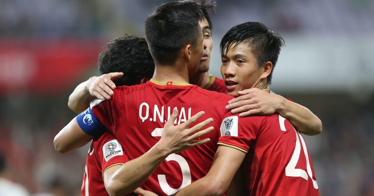 CHÍNH THỨC: ĐT Việt Nam gặp đối thủ cực mạnh ở King's Cup 2019