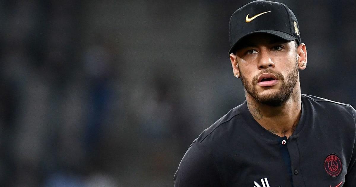 NÓNG: Barcelona ra thông báo chính thức cho phi vụ chiêu mộ Neymar