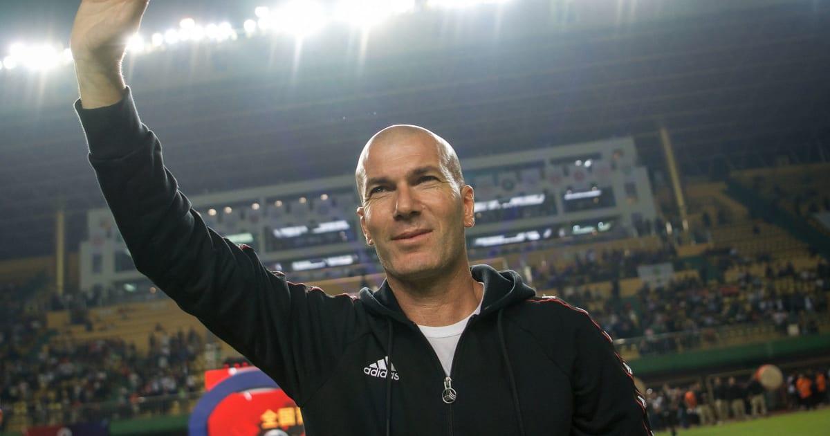 Những điều kiện mà Zidane đưa ra để trở về dẫn dắt Real Madrid