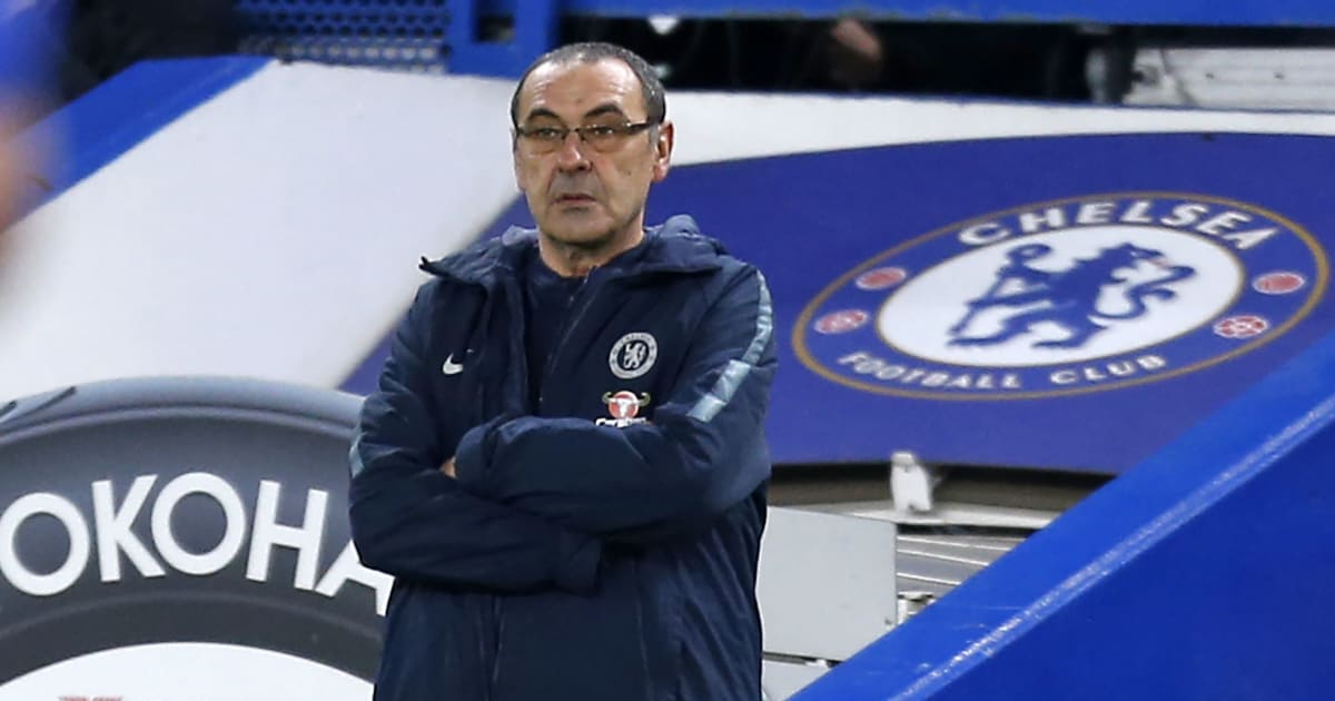 7 Candidates Who Could Replace Under-Fire Maurizio Sarri at Chelsea