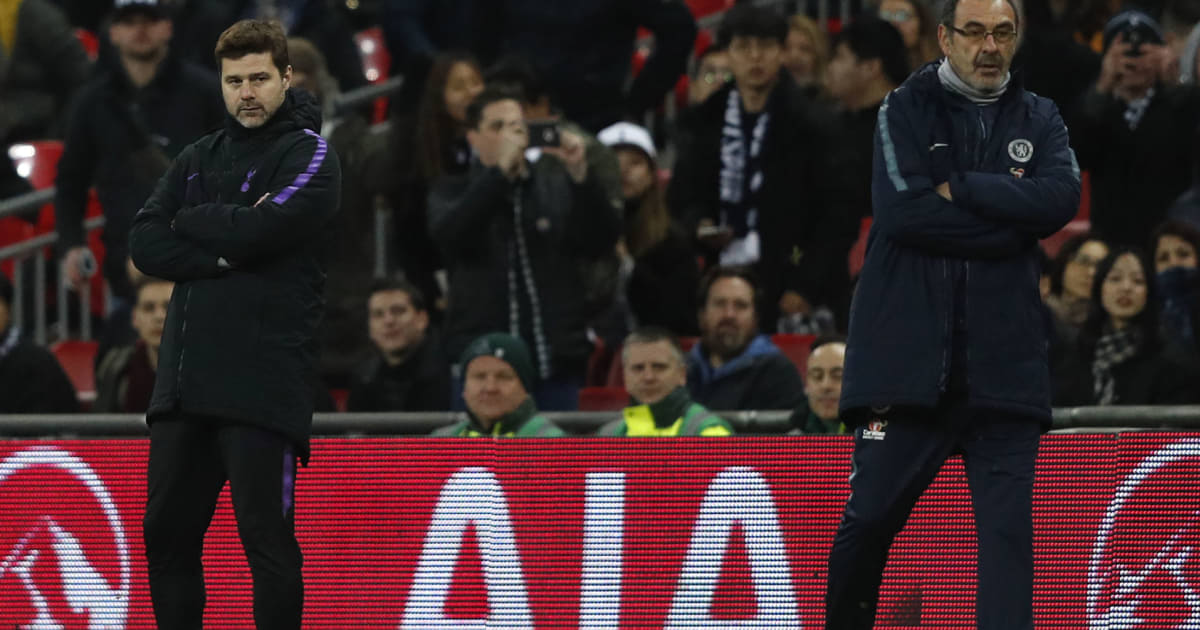 League Cup: Three Things to Look out For as Chelsea Host Tottenham Hotspur