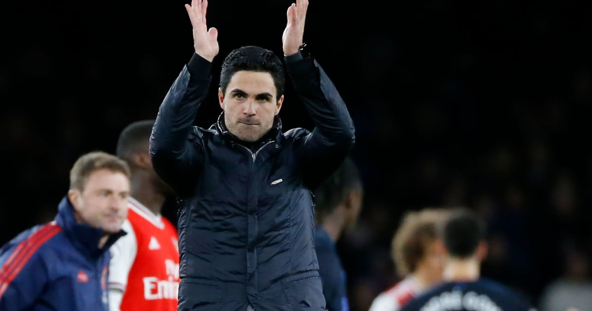 Arsenal & Everton Heading in Right Direction Following Mikel Arteta & Carlo Ancelotti Hirings
