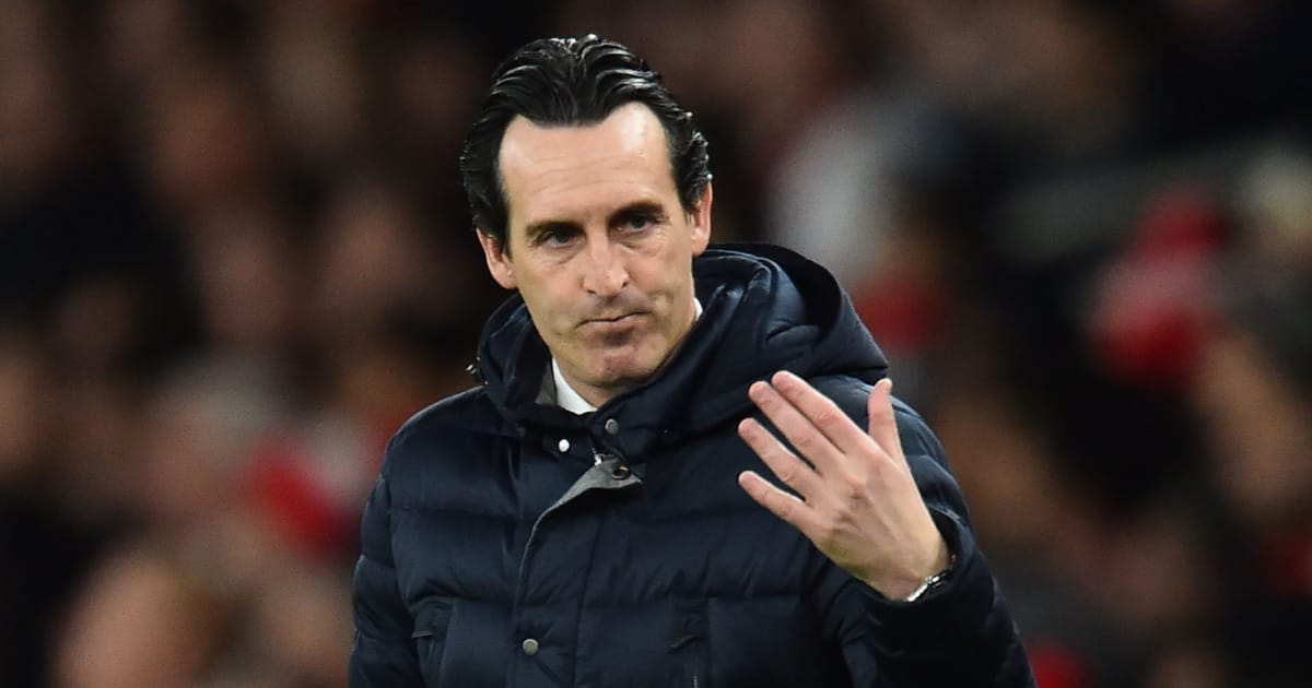 HLV Emery công khai kế hoạch chuyển nhượng mùa Đông của Arsenal