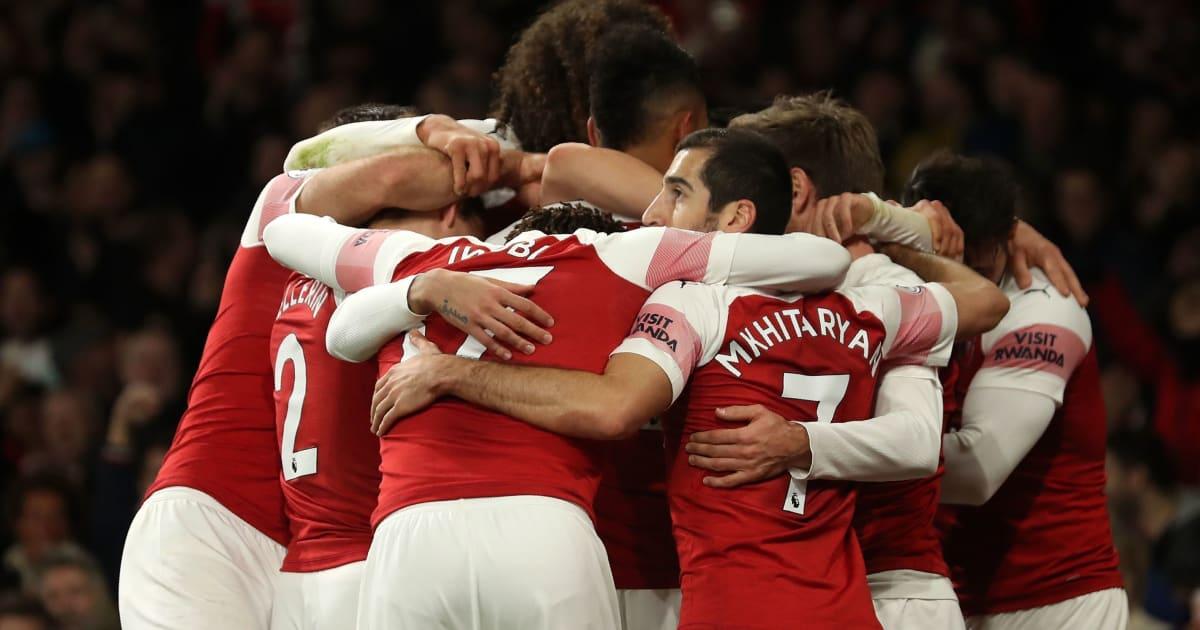 NÓNG: Arsenal mất thêm trụ cột trước thềm đại chiến với Liverpool