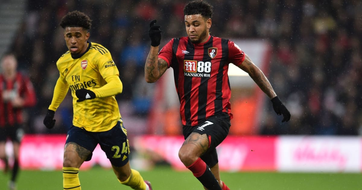 ​Ed Woodward Reportedly Gave Bournemouth a 15-Minute Deadline To Sell Joshua King