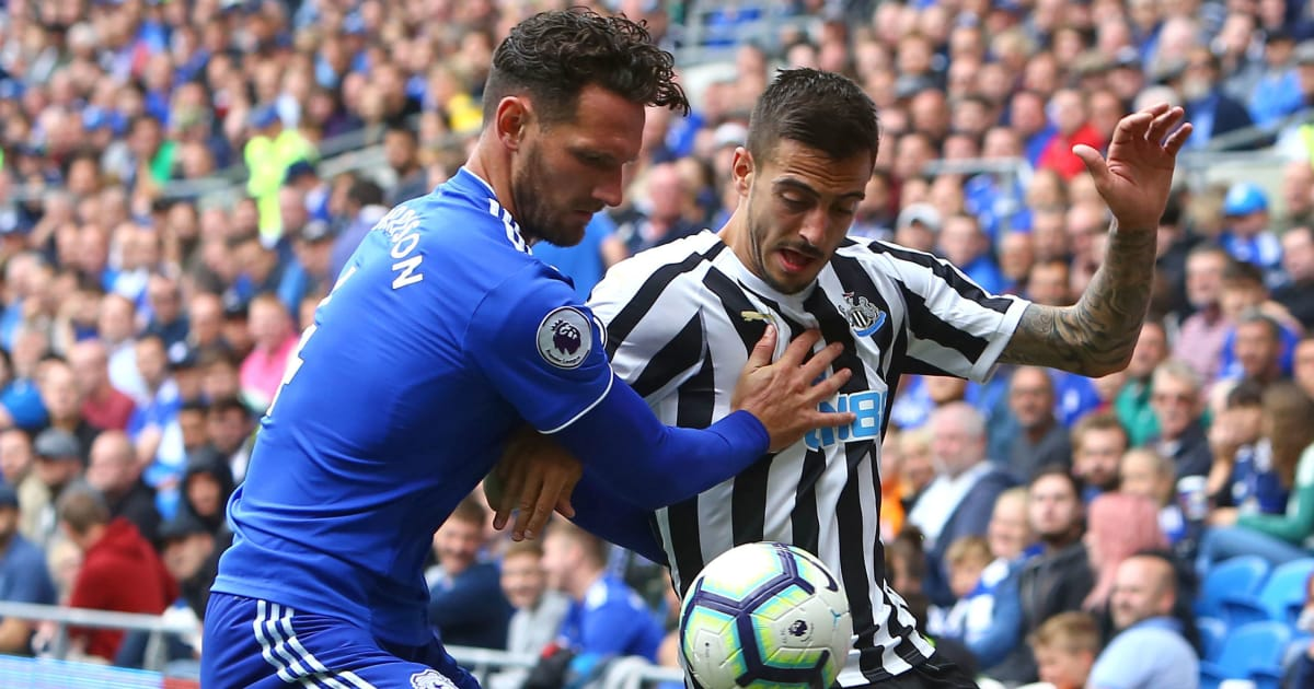Newcastle United vs Cardiff City Preview: How to Watch, Live Stream, Kick Off Time & Team News