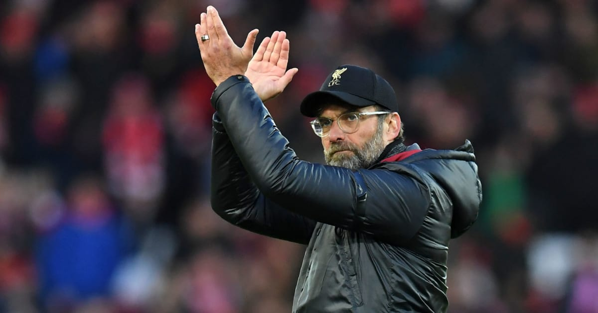 Liverpool Lead Premier League Fair Play Table While Southampton Lie Bottom of Disciplinary Rankings
