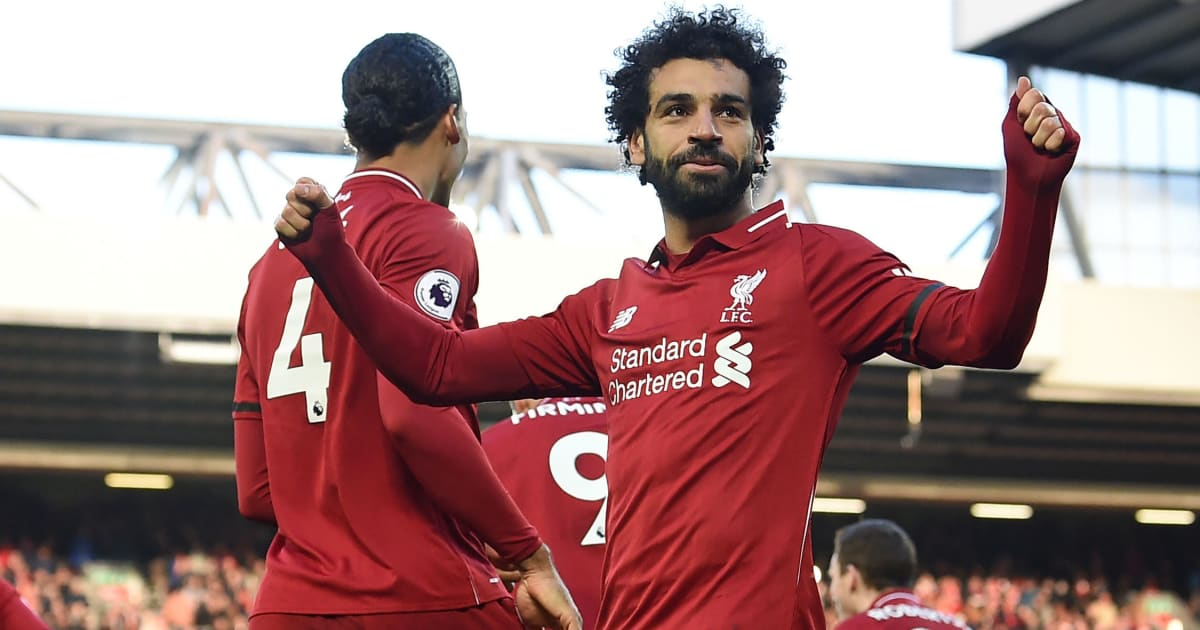 Liverpool's Premier League Title Bid Given Potential Boost Following Manchester City Fixture Change