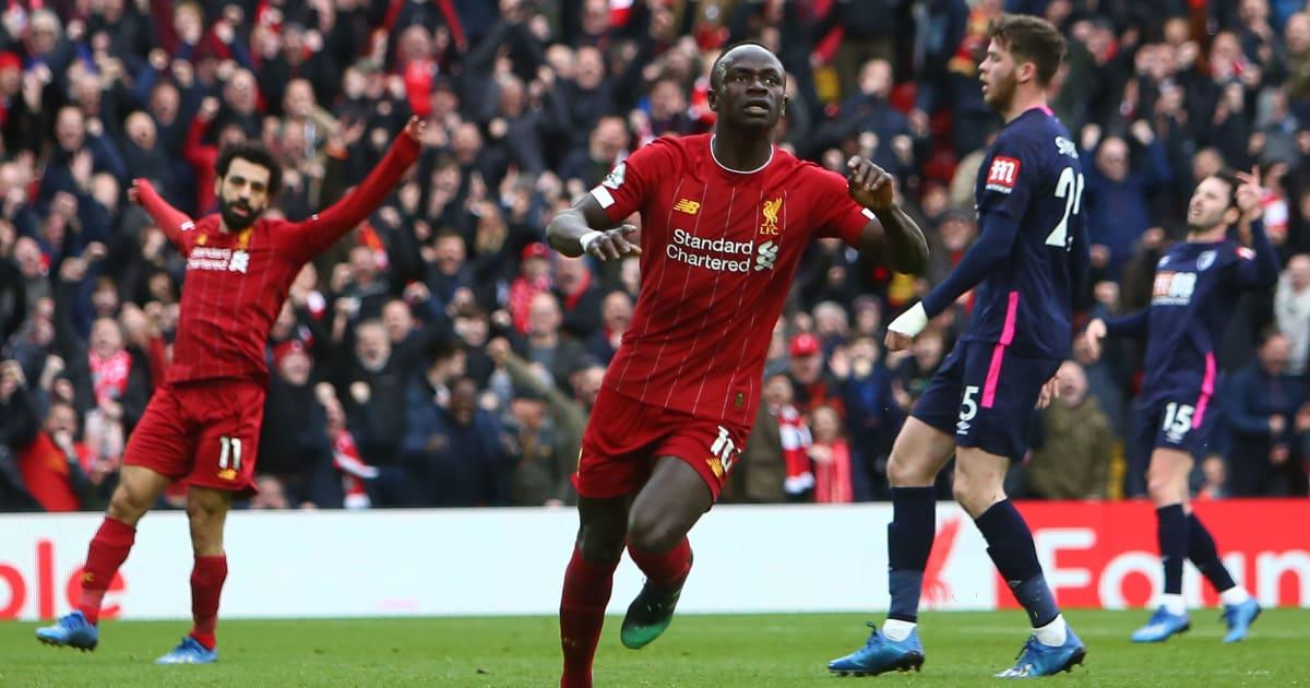 """Résultat de recherche d'images pour """"Liverpool 2:1 Bournemouth"""""""