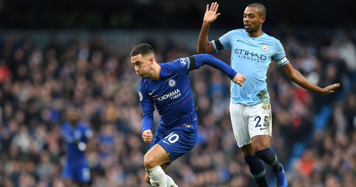 Man City Vs Chelsea: Prediksi Line Up Chelsea Vs Manchester City
