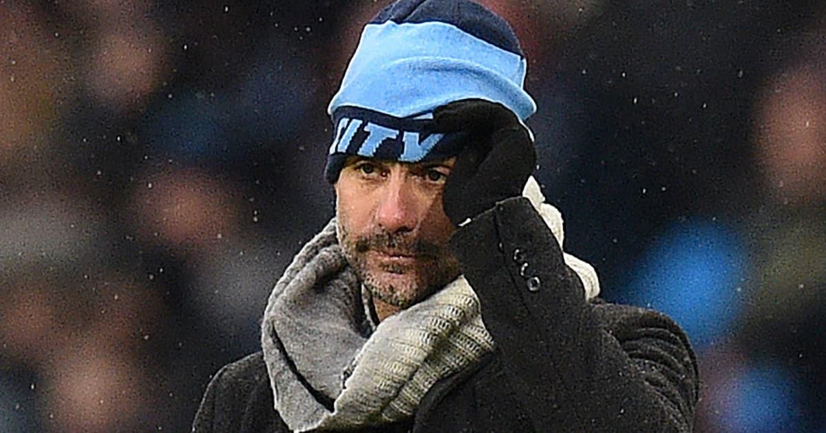 Pep Guardiola Draws Comparisons Between Man City's Premier League Title Race and El Clasico Battles