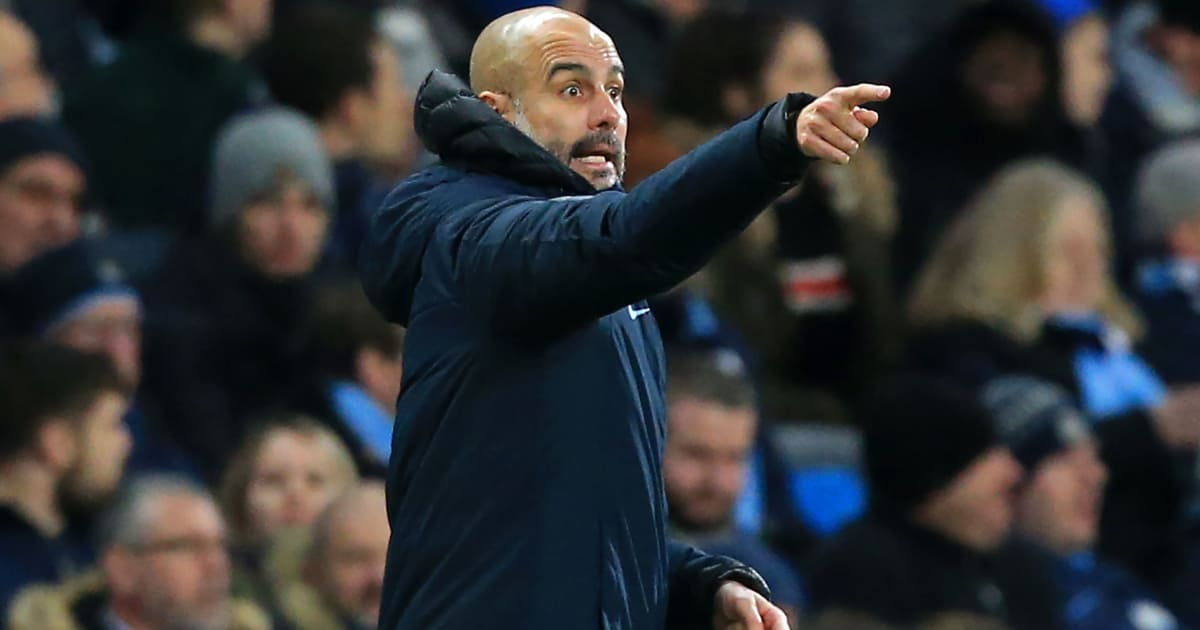 Manchester City Manager Pep Guardiola Unfazed by Their Heavy Schedule When Compared to Liverpool