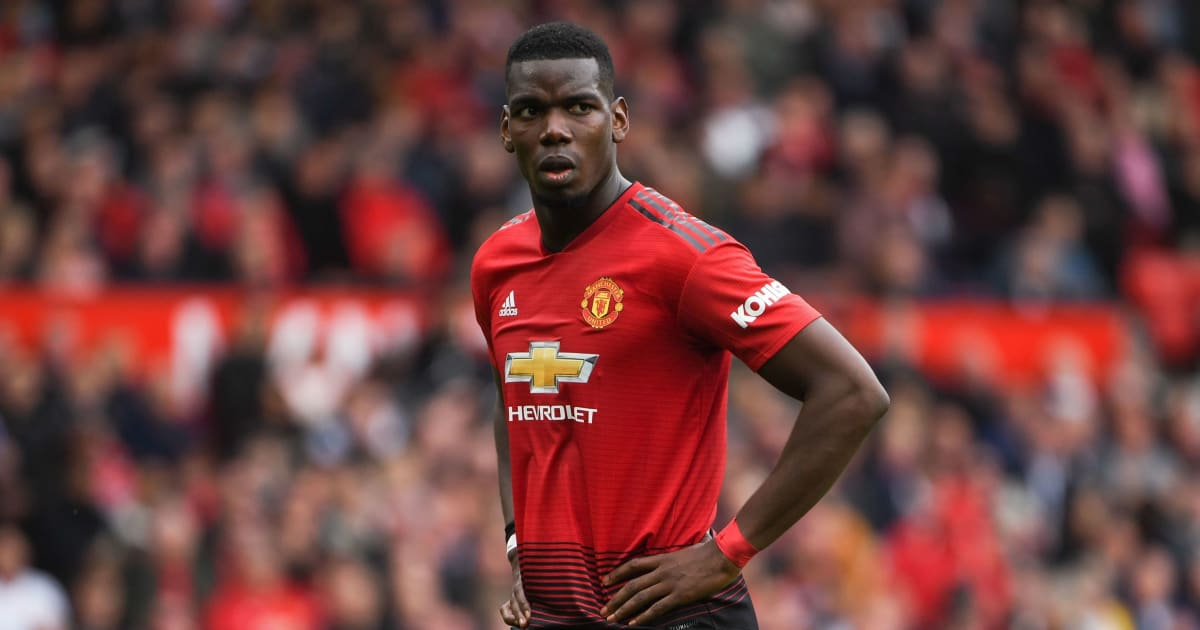 calor frijoles barricada  adidas Pressuring Manchester United Not to Sell Paul Pogba This Summer Amid  Exit Speculation | ht_media