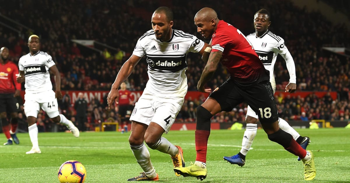 Man U Vs Fulham: Fulham Vs Manchester United Preview: Where To Watch, Kick