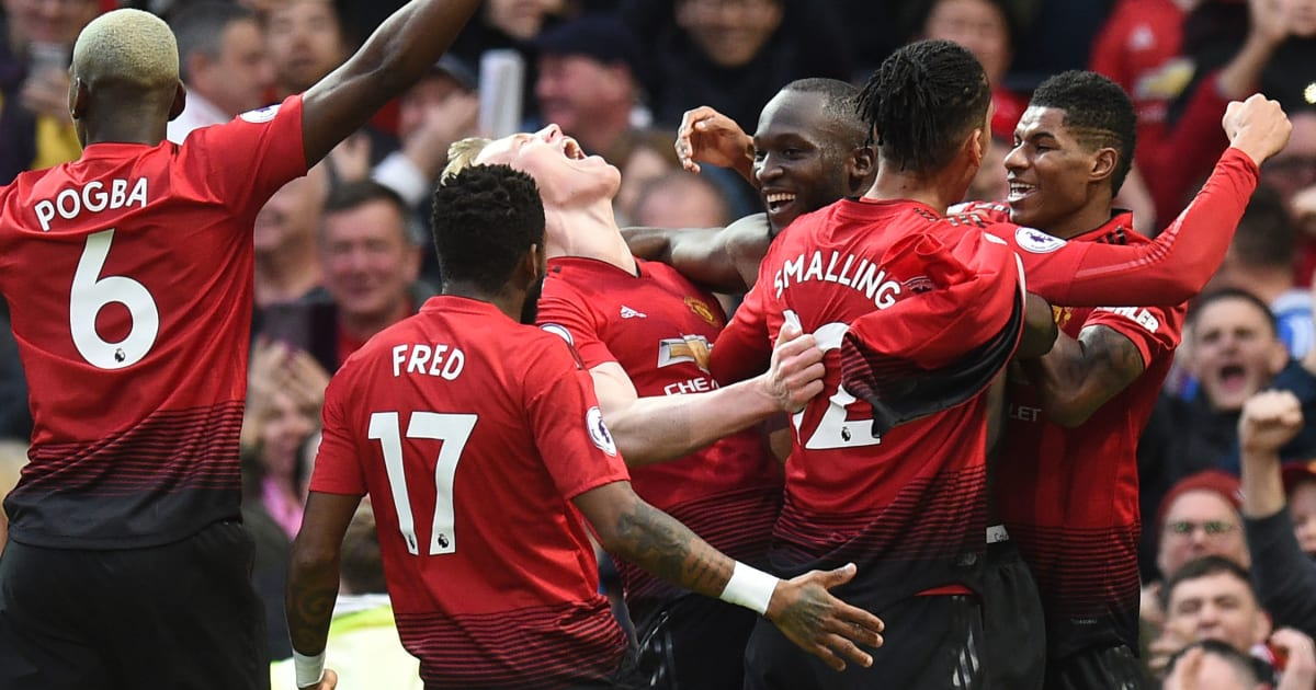 Man United Vs Psg: PSG Vs Manchester United: Ole Gunnar Solskjaer's Best
