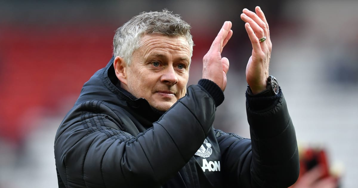 Ole Gunnar Solskjaer Pulls No Punches With Comments on Jesse Lingard & Andreas Pereira