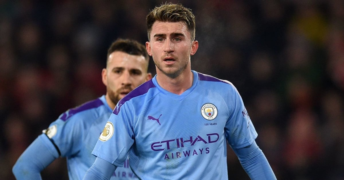 Aymeric Laporte Sets New Premier League Record for Most Wins in First 50 Appearances