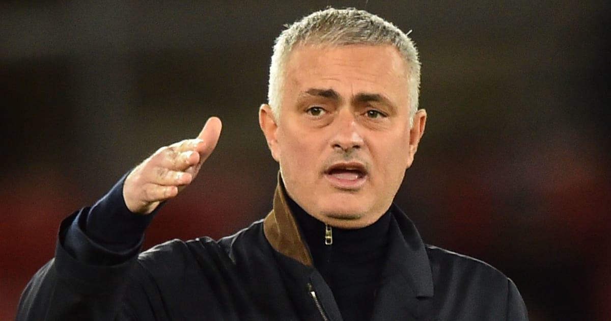 Đây rồi, tương lai của Mourinho tại Man United đã rõ ràng