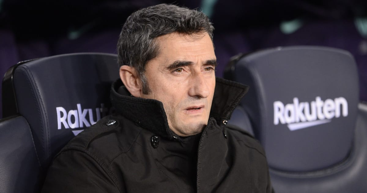 Ernesto Valverde Denies Fielding Ineligible Player as Barcelona Progress to Cup Quarters