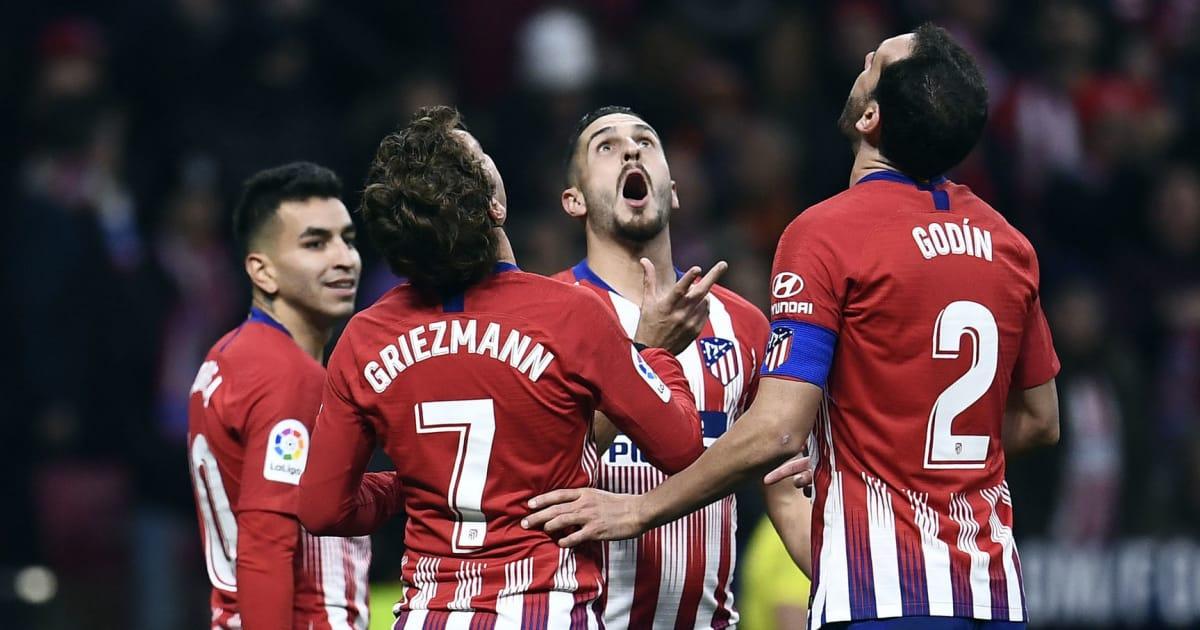 Watch Getafe Cf Vs Real Madrid Live Stream La Liga: Atletico Madrid Vs Getafe Preview: Where To Watch, Live
