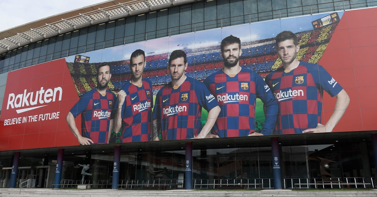 Barcelona Granted Permission to Place Playing & Non-Playing Staff on Furlough