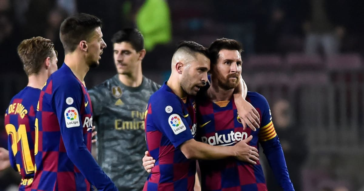 Pauper's Clasico Set to Be One of the Most Fascinating La Liga Battles for Years
