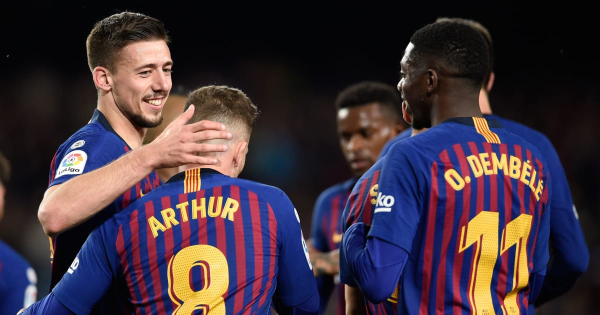 نتيجة بحث الصور عن barcelona wallpaper 2019