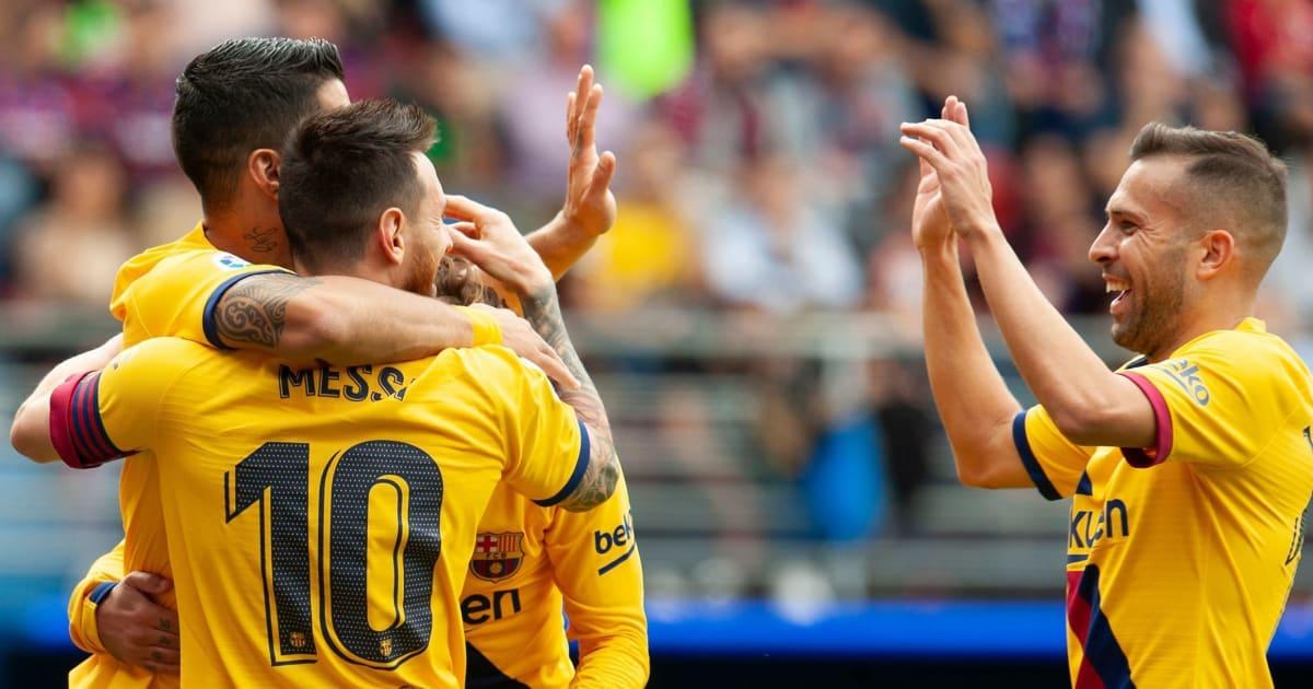 Slavia Prague Vs Barcelona Preview Where To Watch Live
