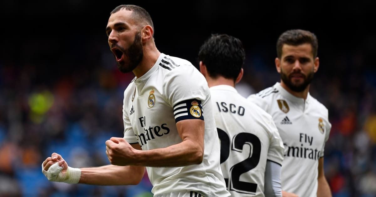 Three Things We Learned From Getafe 1 2 Real Madrid: La Liga: Three Things We Learned From Real Madrid's 2-1