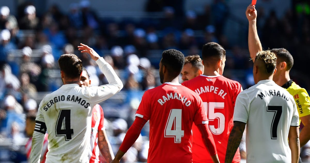 Real Madrid 1-2 Girona: Report, Ratings & Reactions as Los Blancos Slump to Shock La Liga Loss
