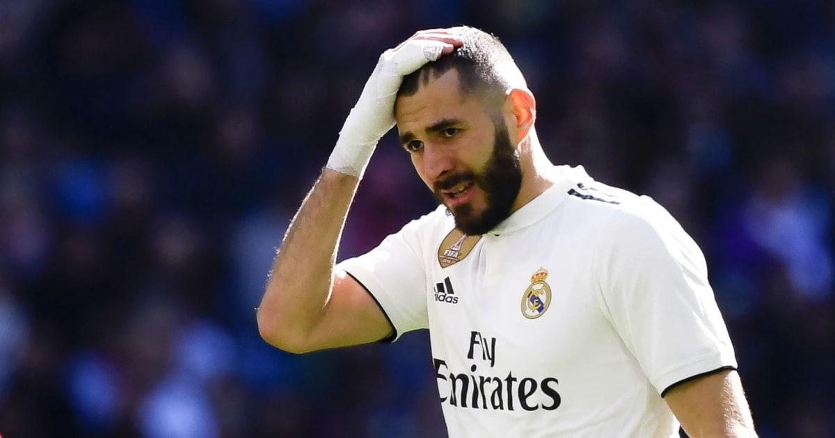 online store 55461 90443 Lyon President Reveals Why Karim Benzema Return Fell Through ...