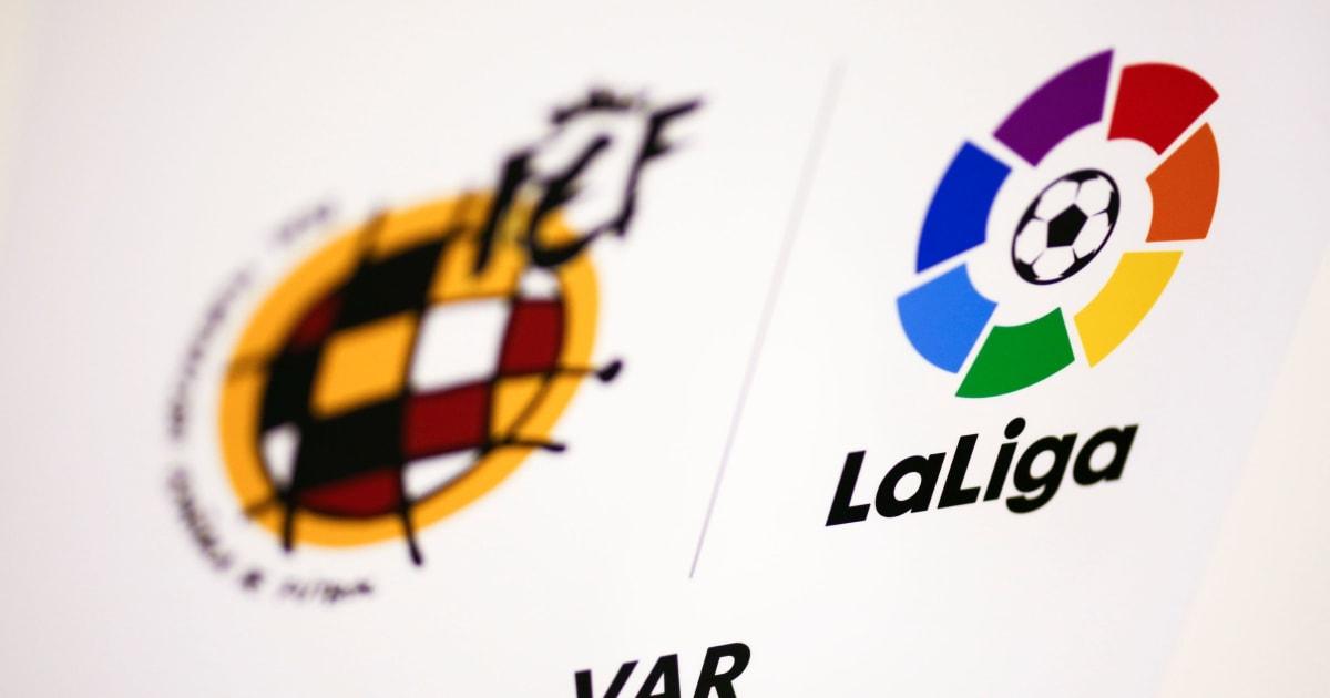 Rfef Plan To Determine 2020 21 Champions League Qualification On Current La Liga Standings 90min
