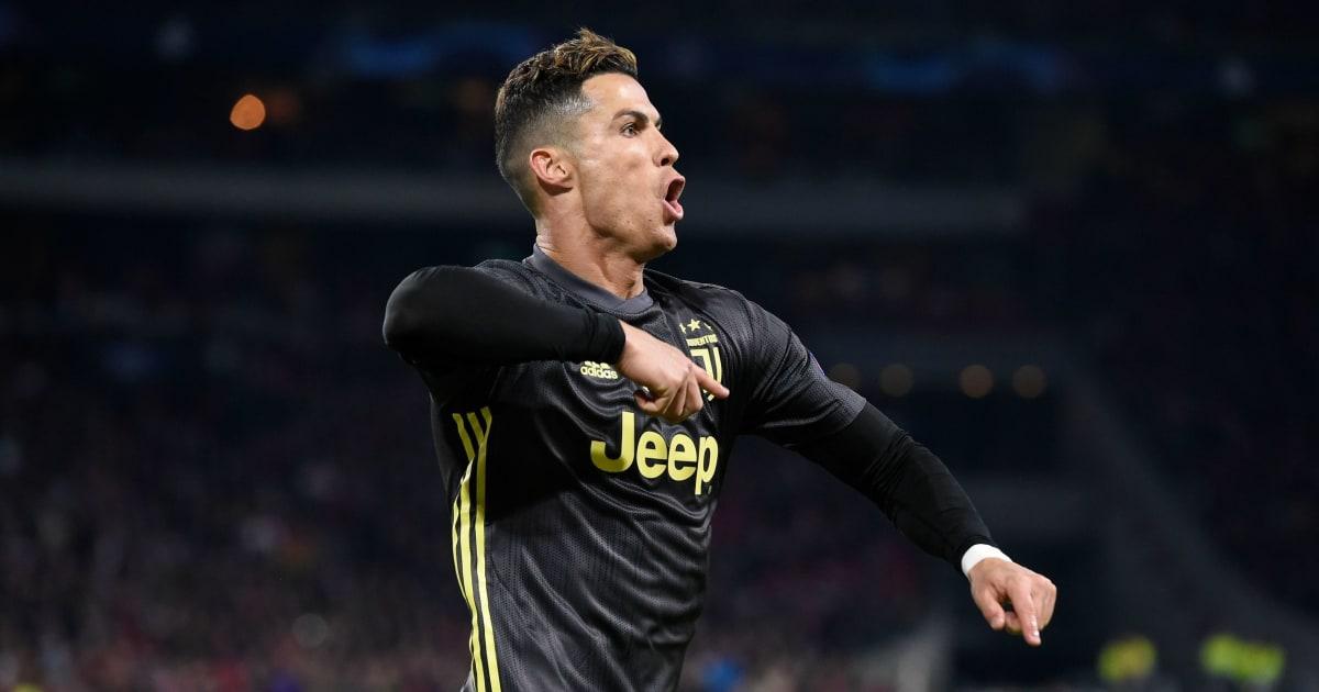 Nóng: Ronaldo sẽ chia tay Juventus sớm