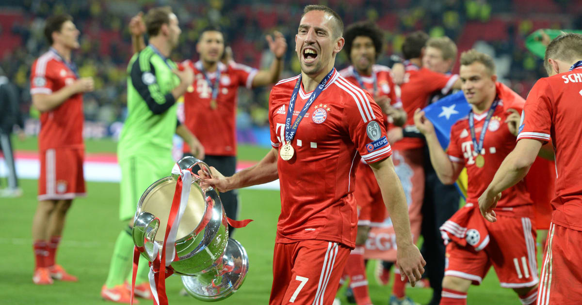 Ballon d'Or 2013: The Year Franck Ribery Was Robbed in Favour of a Farcical Popularity Contest
