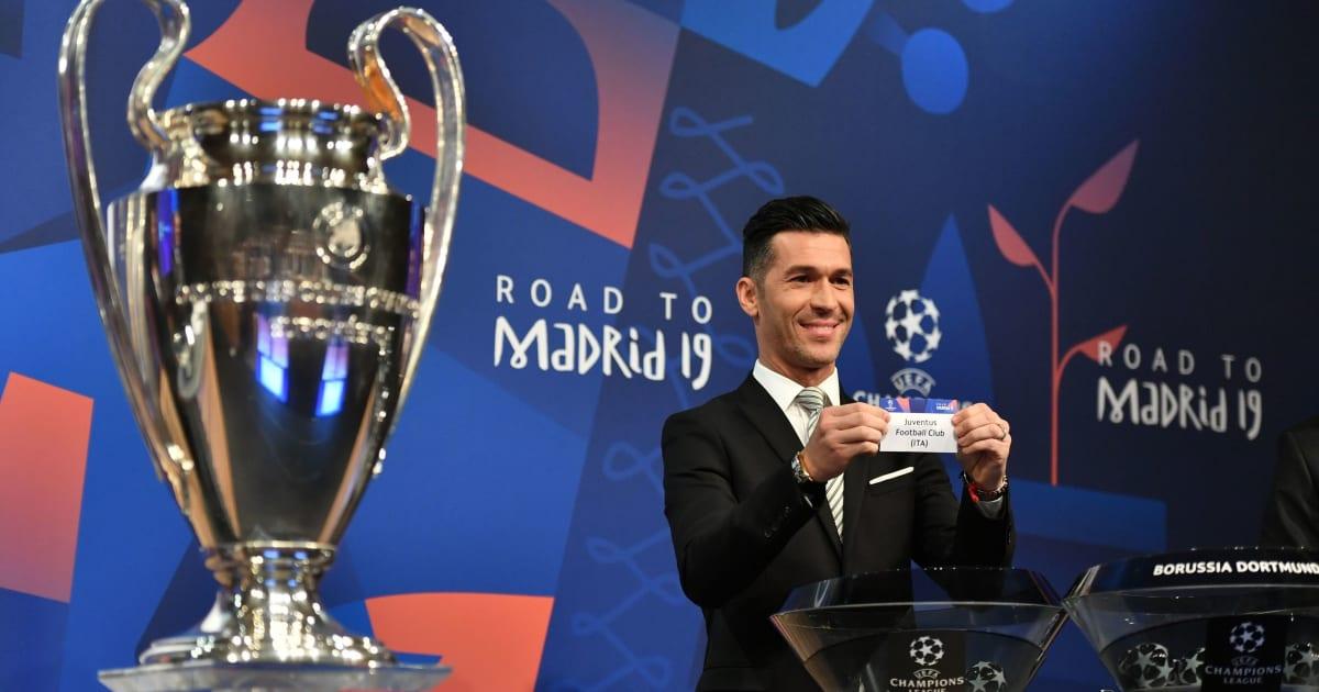 Khi nào bốc thăm và những điều cần biết ở tứ kết Champions League