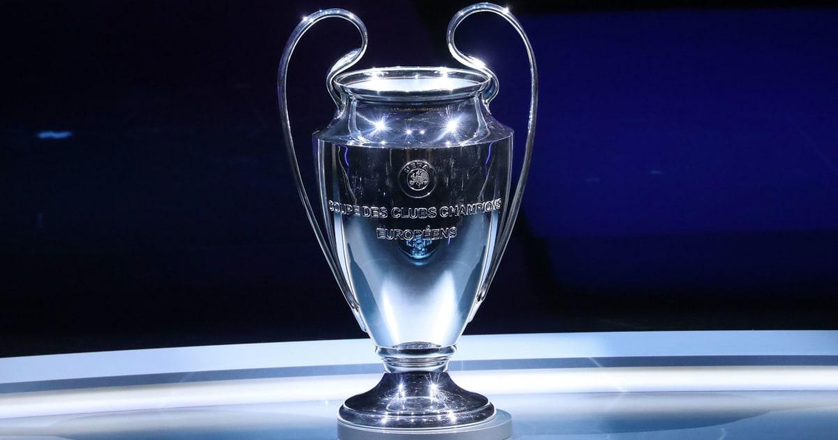 Ewige Tabelle der Champions League: FC Bayern & BVB in den Top 15