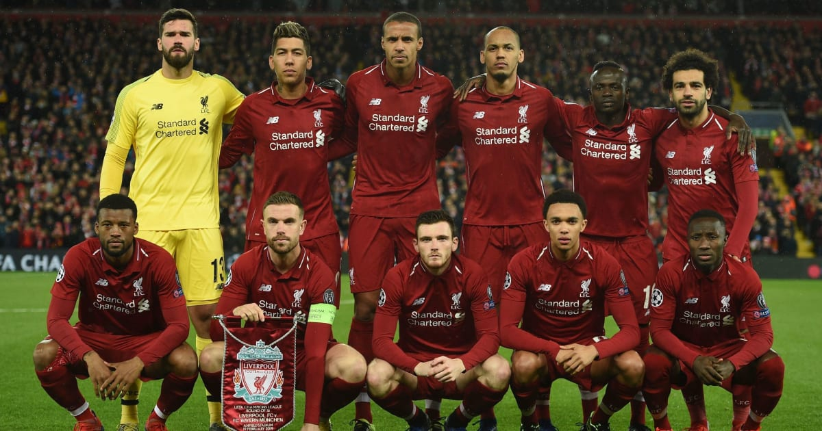 Liverpool Could Make Premier League History By Winning