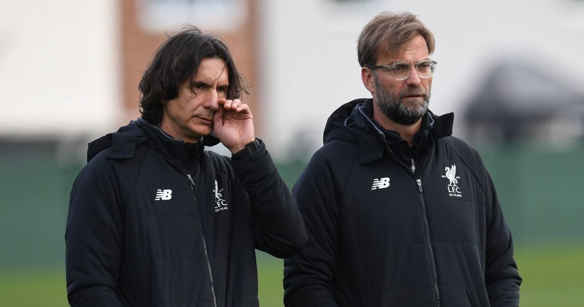 FC Liverpool: Buvac löst Vertrag endgültig auf