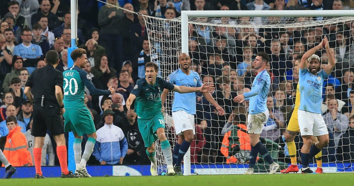 Champions League: Ranking Who's Had the Most Disappointing Campaign as Manchester City Crash Out