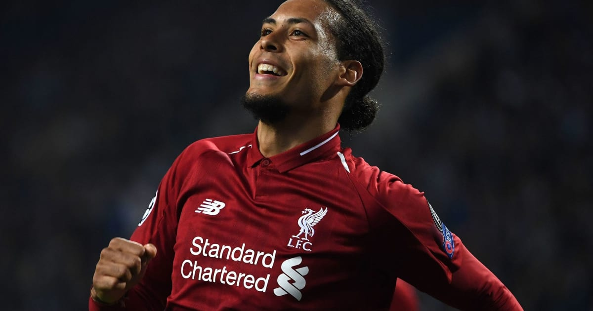 17698ab47d8 Liverpool Kit  Reds Officially Unveil 2019 20 New Balance Home Shirt ...