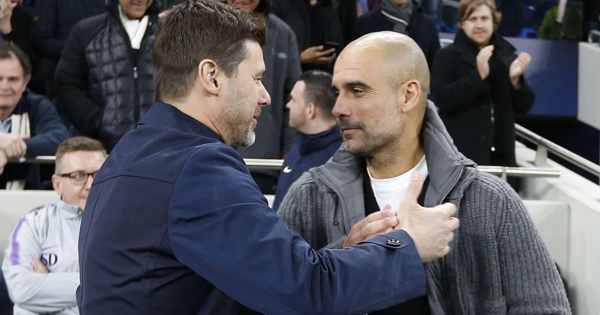 Tái đấu Tottenham, Pep Guardiola thừa nhận điều bất ngờ