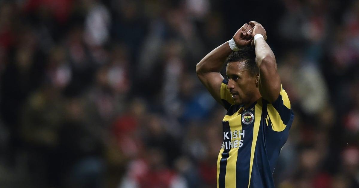 Fenerbahçe'nin Eski Yıldızı Luis Nani, Orlando City'ye Transfer Oldu