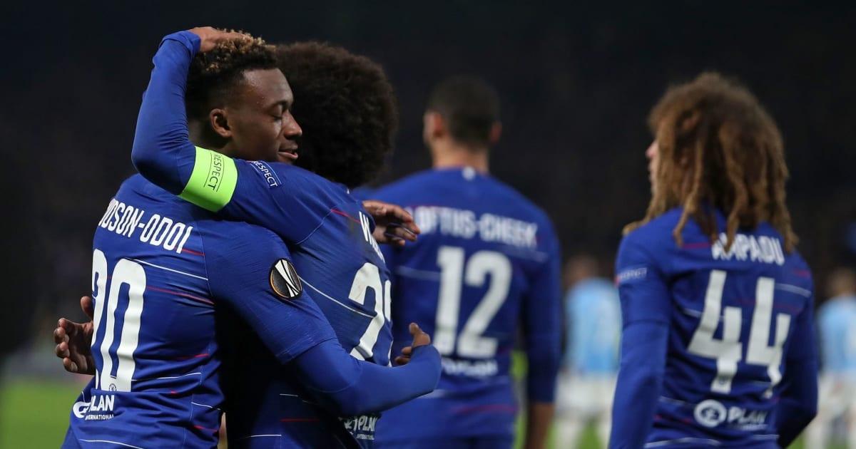 Dynamo Kyiv Vs Chelsea Image: Europa League: Jadwal Laga