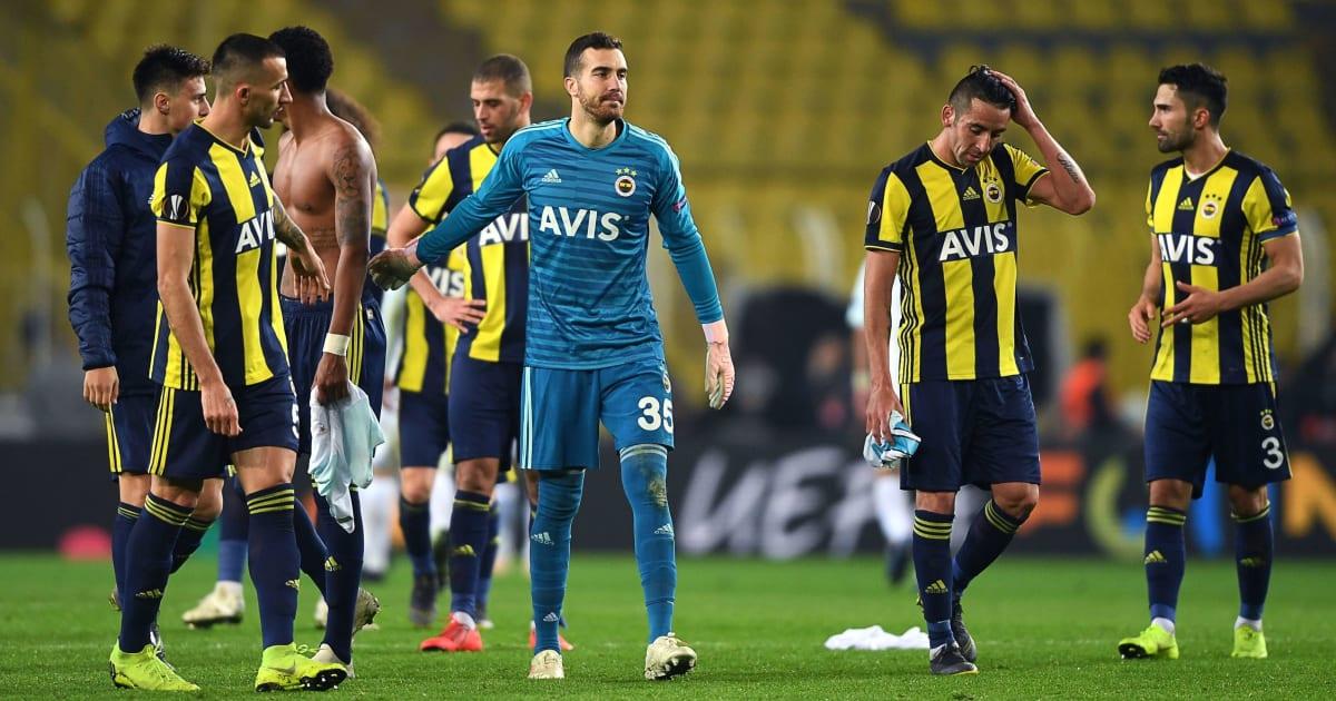 Fenerbahçe Zenit: Fenerbahçe'nin Zenit Galibiyeti Rus Basınında Geniş Yankı
