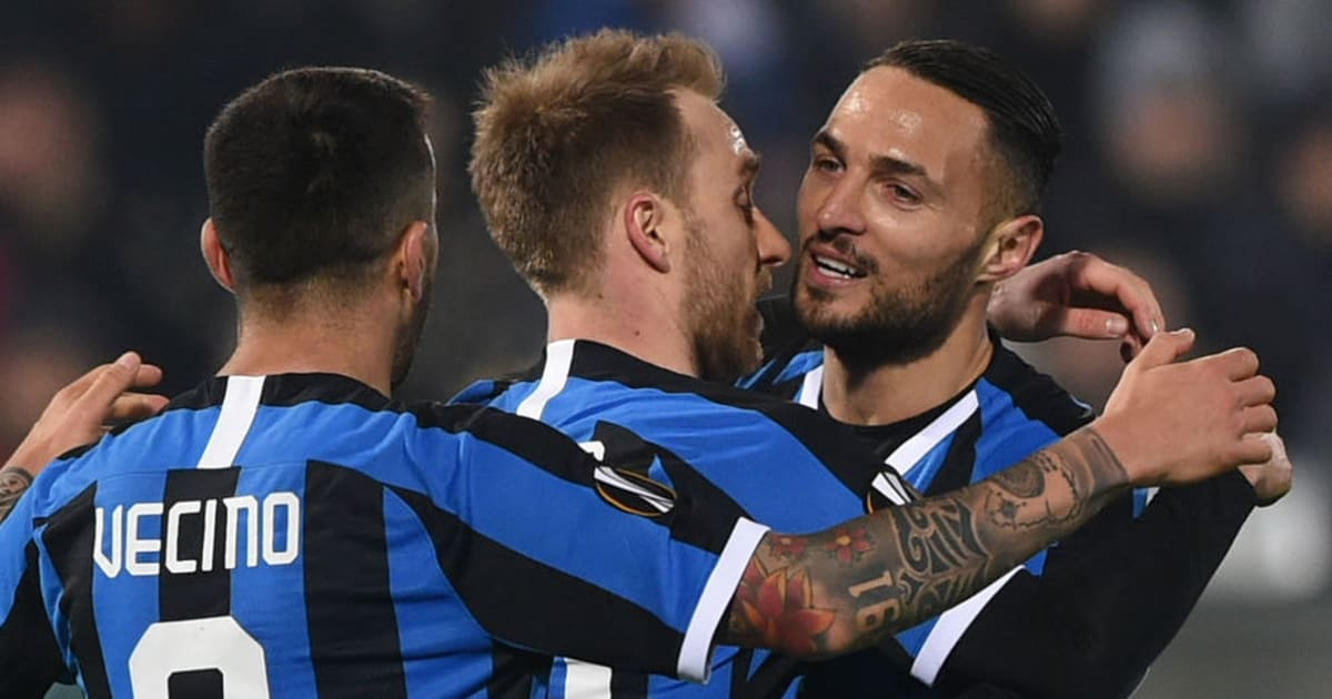 Europa League, Ludogorets-Inter 0-2: le pagelle dei