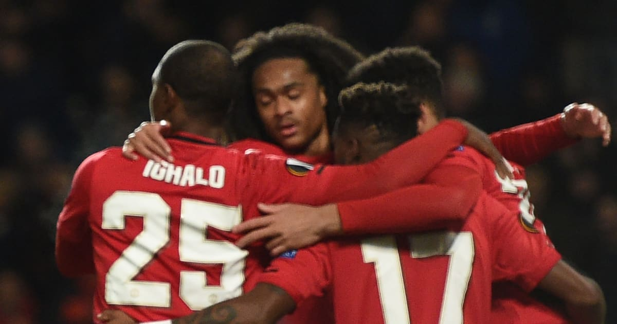 Europa League Last 32: 3 Things We Learned as Manchester United Decimated Club Brugge 5-0