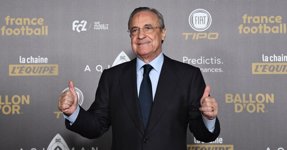 Real Madrid sắp có 'Ronaldo mới' từ Bồ Đào Nha
